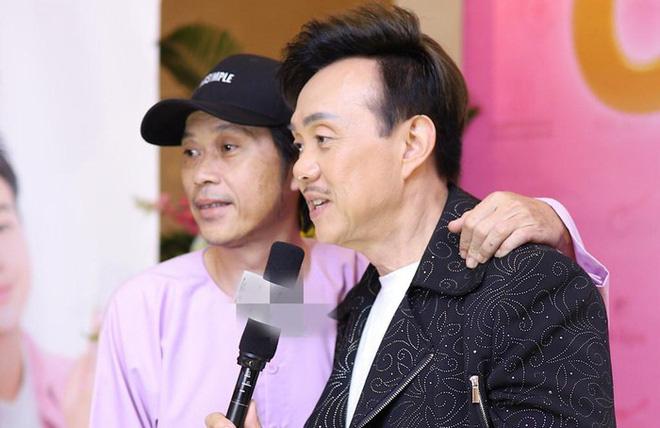 NSƯT Hoài Linh nghẹn ngào gửi lời cảm tạ lúc nửa đêm, công khai từng người giúp đỡ - Ảnh 4.