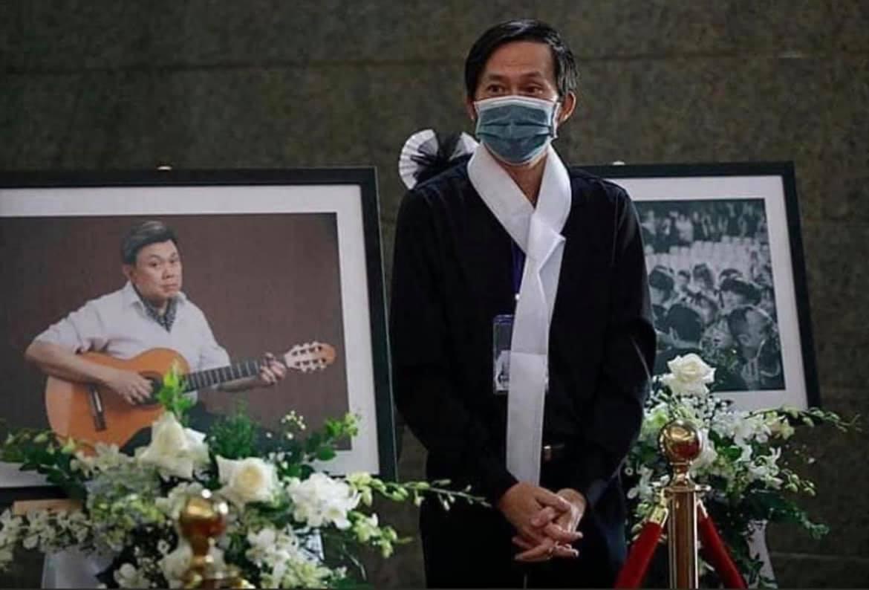 NSƯT Hoài Linh nghẹn ngào gửi lời cảm tạ lúc nửa đêm, công khai từng người giúp đỡ - Ảnh 2.