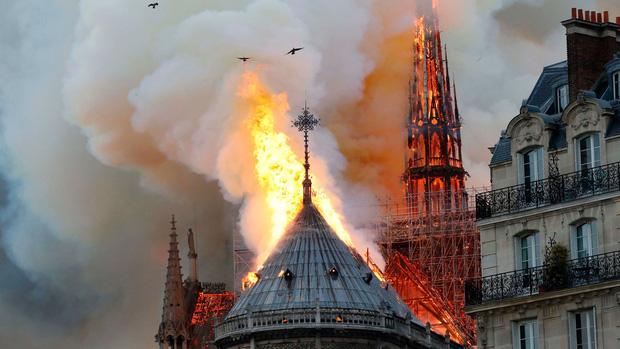 Câu chuyện thập kỷ: 10 sự kiện chấn động góp phần định hình cả thế giới trong suốt thập niên đã qua - Ảnh 9.