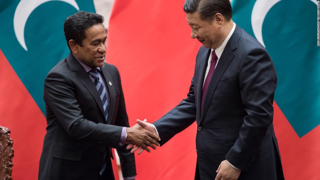 2 cây cầu ở Maldives và cuộc chiến 'quyền lực mềm' Trung Quốc - Ấn Độ (Bài 1) - Ảnh 3.