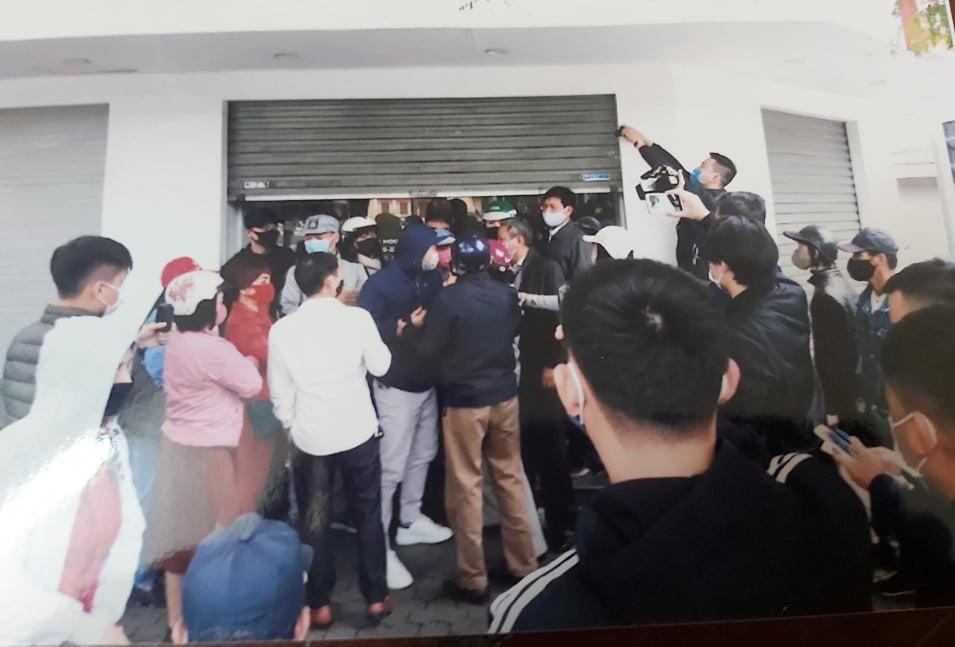 Vụ việc Công ty CP Công nghệ phẩm Hải Phòng: Phó Thủ tướng Trương Hòa Bình chỉ đạo giải quyết dứt điểm khiếu nại - Ảnh 1.
