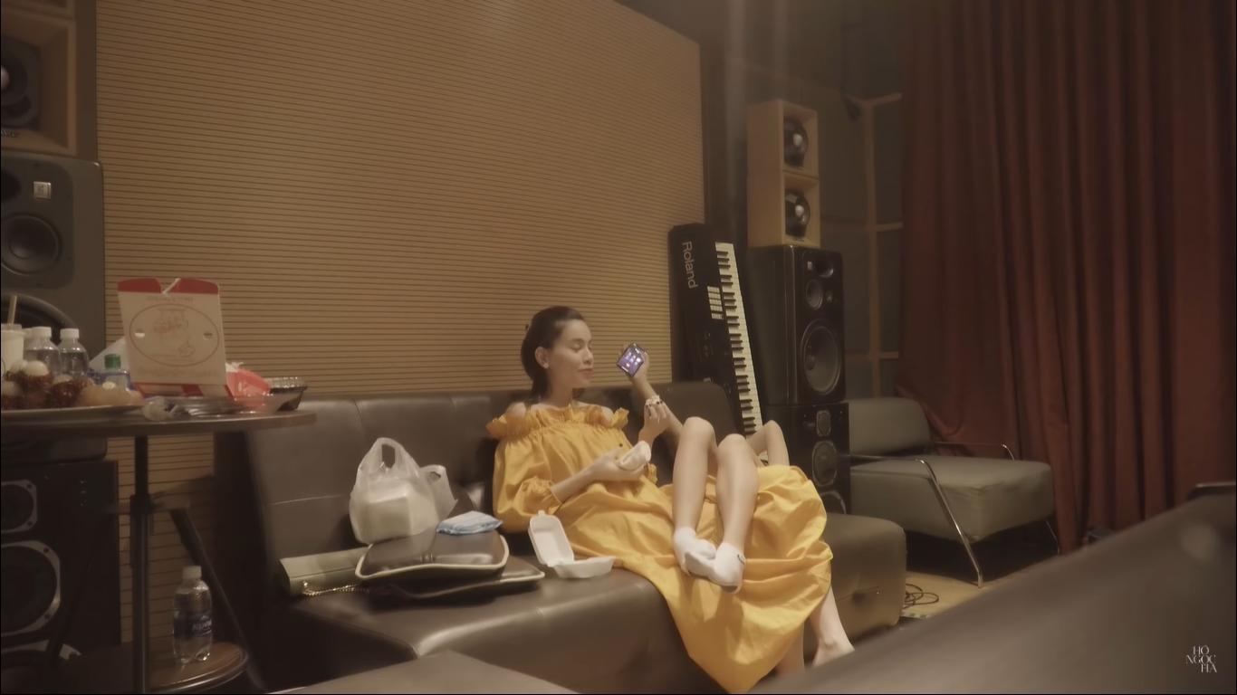 Hồ Ngọc Hà tung trailer phim tài liệu về tình yêu, để lộ chi tiết làm rõ mối quan hệ với chồng cũ? - Ảnh 3.