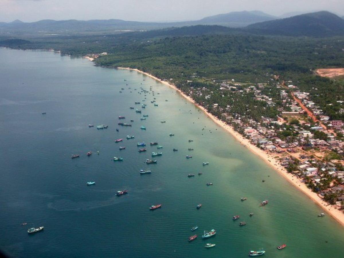 Diễn đàn Biển ASEAN mở rộng lần 8: Nhiều quan ngại về Biển Đông - Ảnh 1.