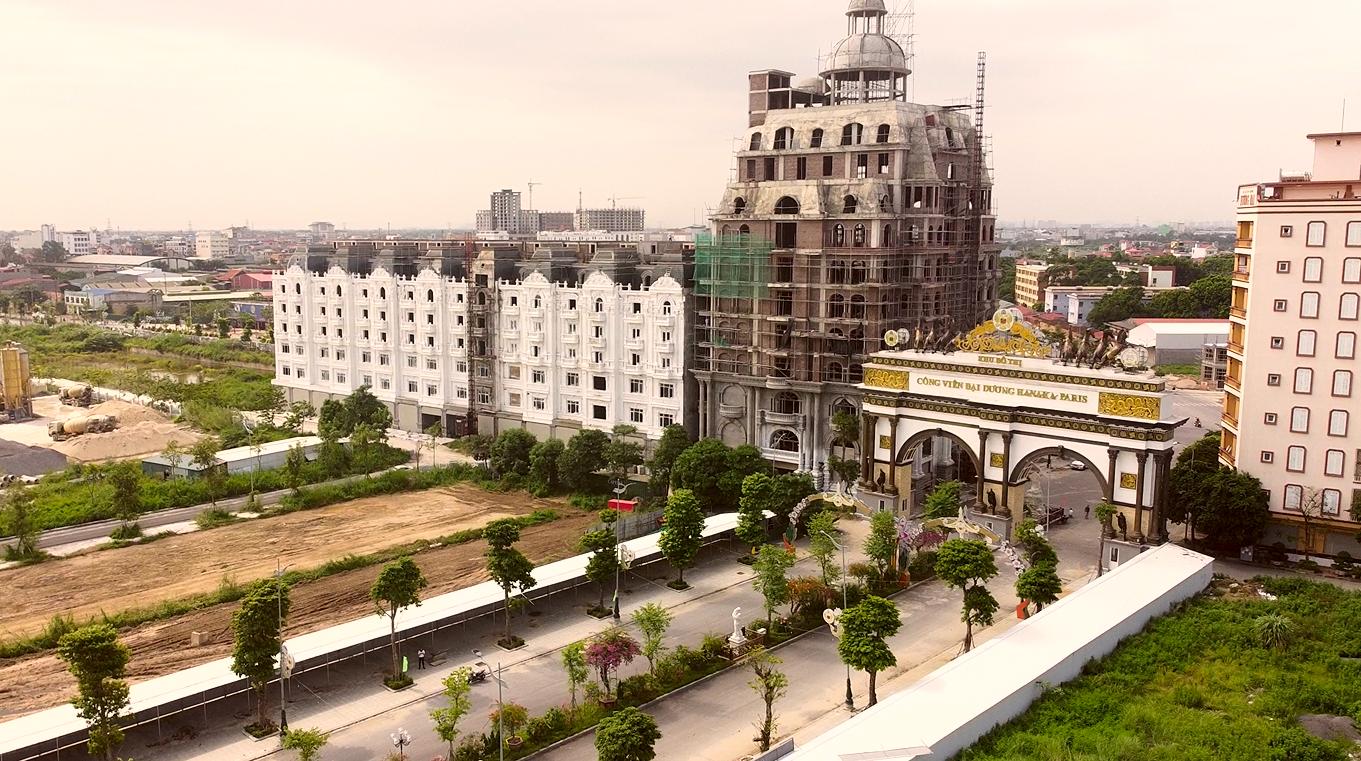 Bắc Ninh rà soát các dự án đầu tư theo hình thức BT - Ảnh 2.