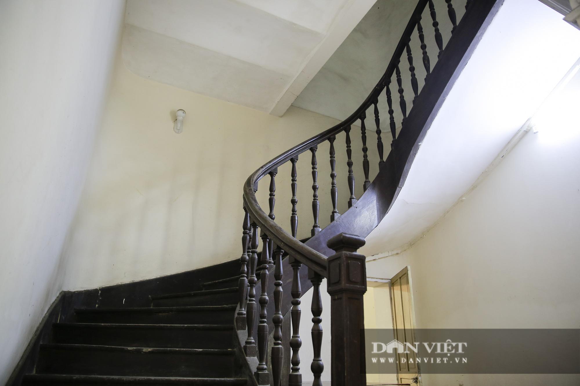 Khám phá dinh thự thứ 8 rộng 2000m2 của vua Bảo Đại tại Hà Nội - Ảnh 11.