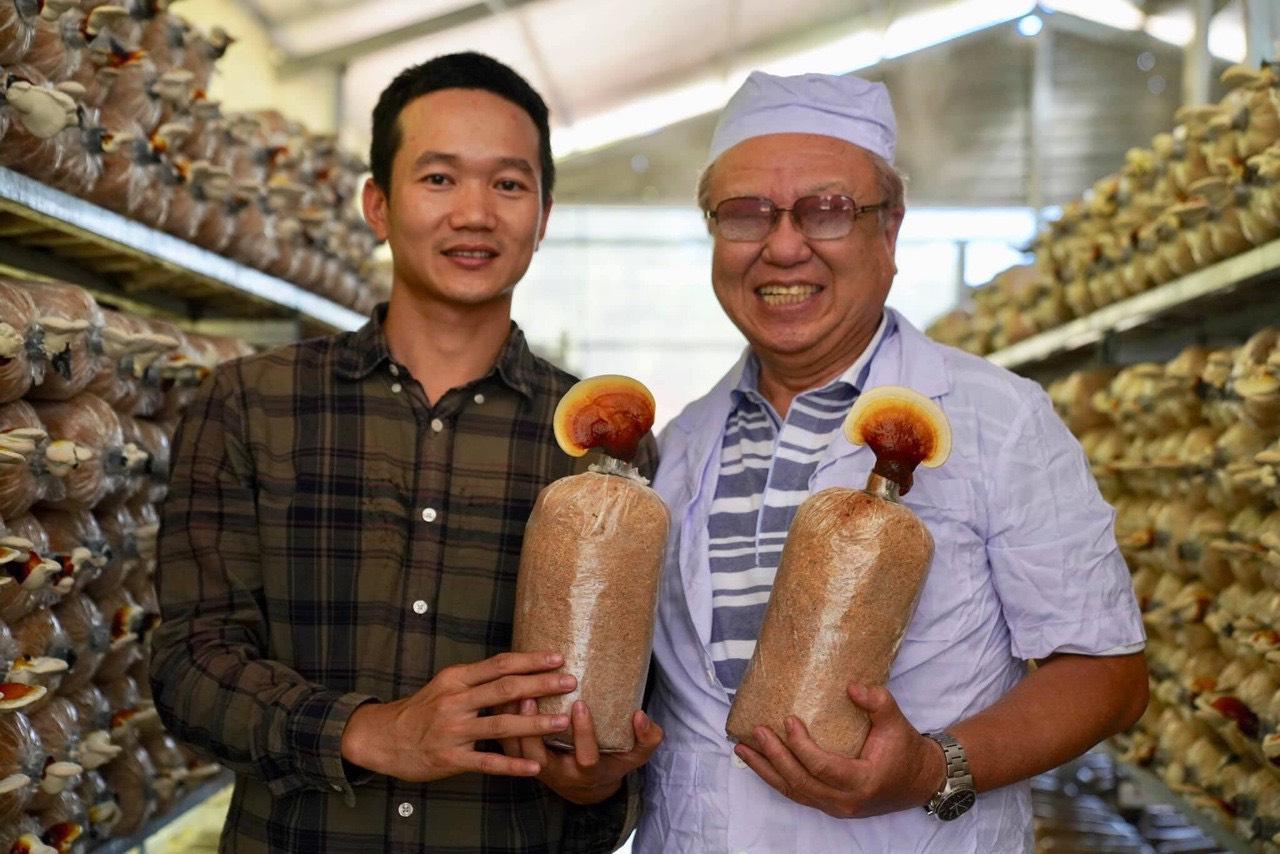 Quảng Nam: Tam Kỳ hướng đến nền nông nghiệp sạch, nông nghiệp cao - Ảnh 5.
