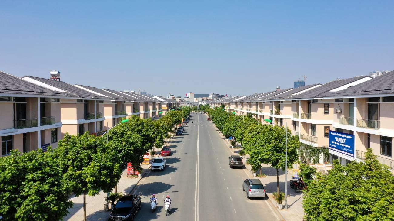 Khám phá biệt thự sinh thái, hiện đại hàng đầu phía Tây Hà Nội - Ảnh 3.