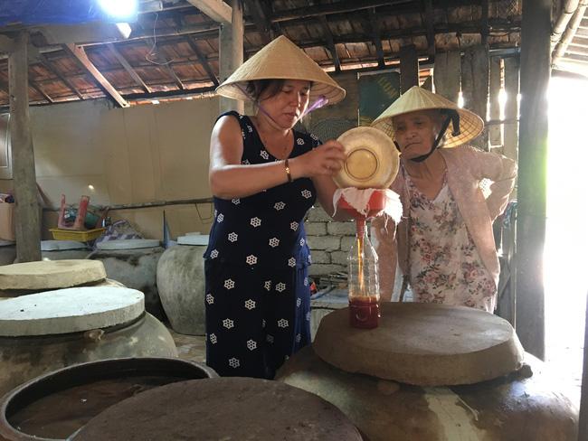 Quảng Nam: Tam Kỳ hướng đến nền nông nghiệp sạch, nông nghiệp cao - Ảnh 4.