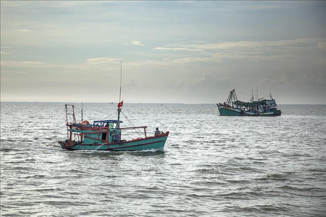 Diễn đàn Biển ASEAN mở rộng lần 8: Nhiều quan ngại về Biển Đông - Ảnh 2.