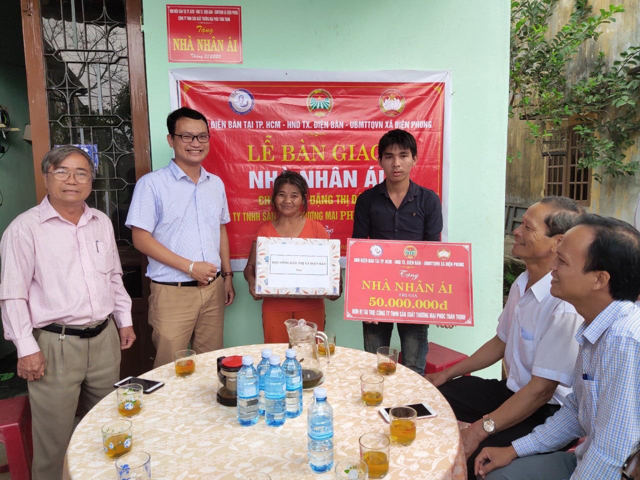 Quảng Nam: Hội Nông dân thị xã Điện Bàn đã làm gì mà dẫn đầu toàn tỉnh  - Ảnh 1.