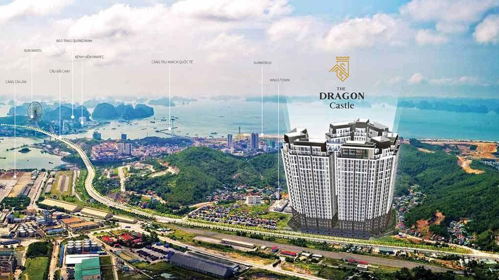Dự án Dragon Castle Hạ Long - Xây mái ấm, dựng niềm tin - Ảnh 2.