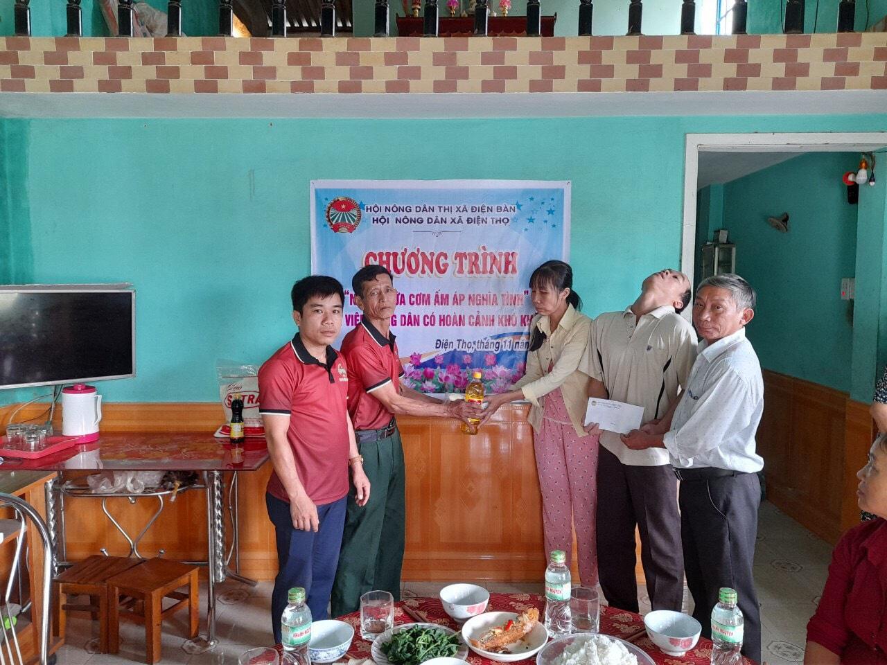 Quảng Nam: Hội Nông dân thị xã Điện Bàn đã làm gì mà dẫn đầu toàn tỉnh  - Ảnh 5.