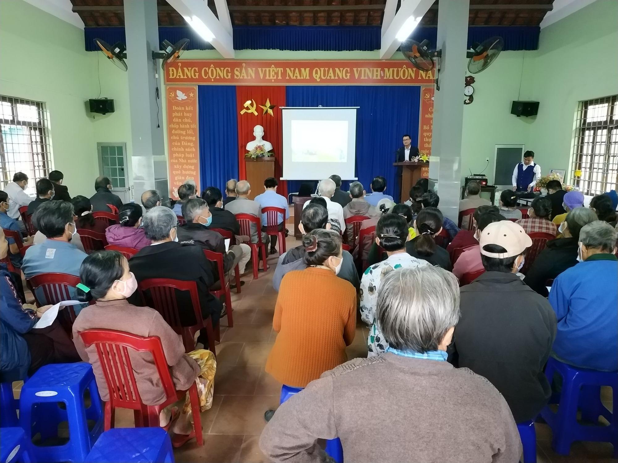 Quảng Nam: Hội Nông dân thị xã Điện Bàn đã làm gì mà dẫn đầu toàn tỉnh  - Ảnh 4.