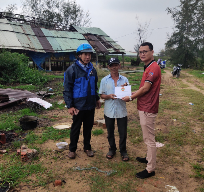 Quảng Nam: Hội Nông dân thị xã Điện Bàn đã làm gì mà dẫn đầu toàn tỉnh  - Ảnh 2.