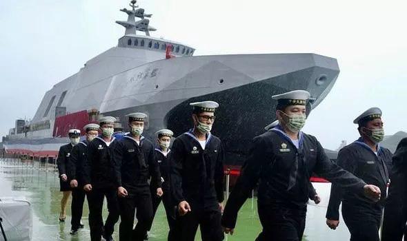 Đài Loan đã có thứ khiến Trung Quốc phải lo sợ - Ảnh 1.