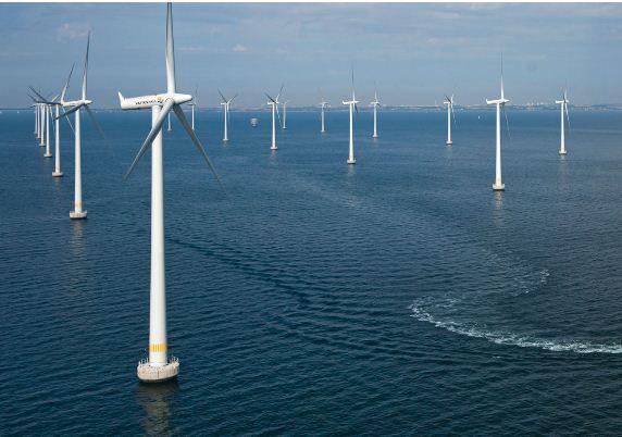 Tập đoàn PNE muốn đầu tư dự án 'khủng' điện gió ngoài khơi ở Bình Định - Ảnh 1.