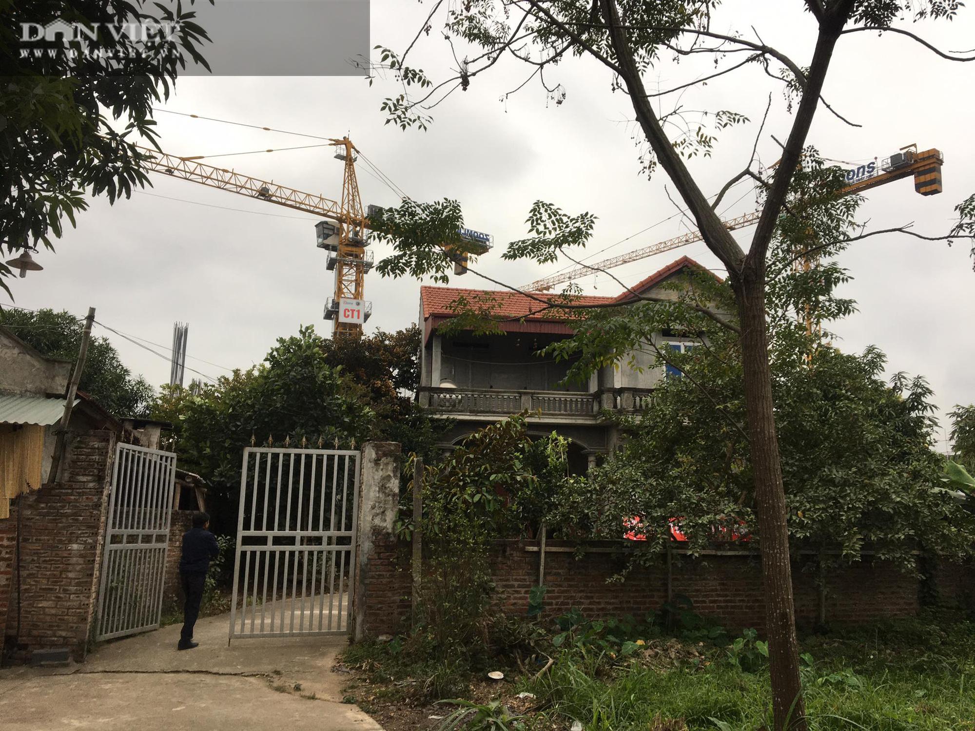 Phú Thọ: Dự án Whyndham từ giao bán trái phép, chưa có đánh giá ĐTM và hơn 10 nhà dân bị nứt - Ảnh 2.