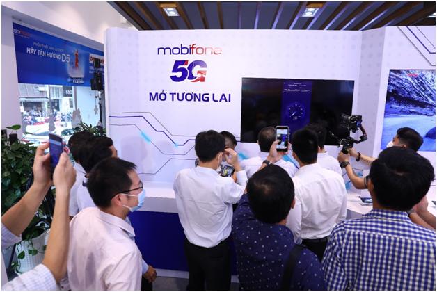 """Trải nghiệm thực tế mạng 5G MobiFone: Tốc độ download """"lập đỉnh"""" với hơn 1,7Gbps - Ảnh 1."""