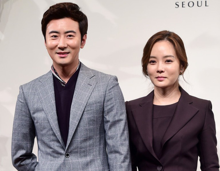 Top 1 Naver hôm nay: Chae Rim chính thức ly hôn lần 2, chia tay mỹ nam Hoàn Châu Cách Cách sau 6 năm bên nhau - Ảnh 2.