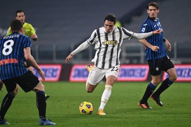 Ronaldo sút hỏng phạt đền, Juventus đứt mạch toàn thắng - Ảnh 1.
