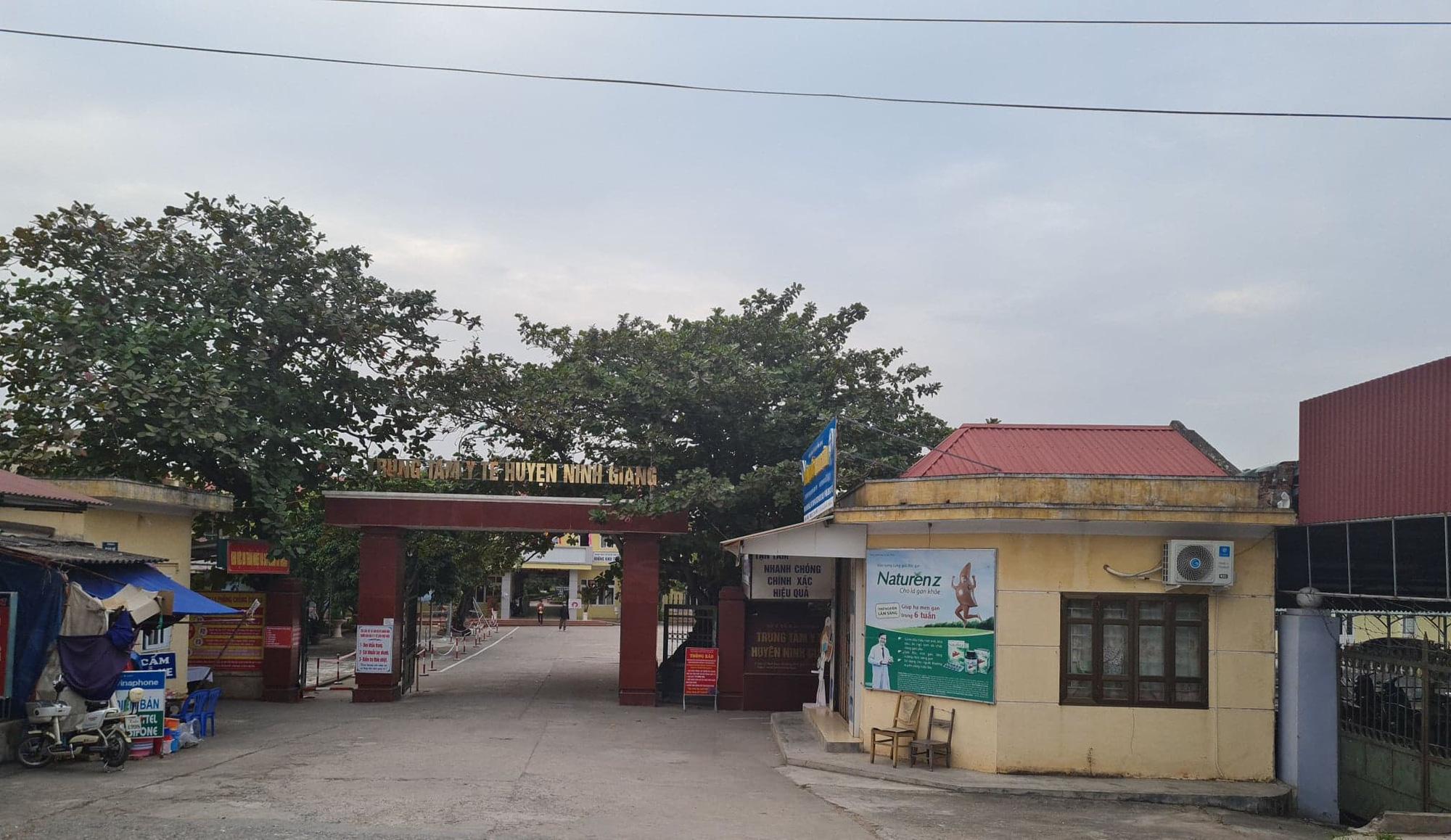 Vụ 79 giấy khám sức khỏe lái xe bất thường tại TT YT Ninh Giang: Sở Y tế Hải Dương báo cáo thế nào?  - Ảnh 1.