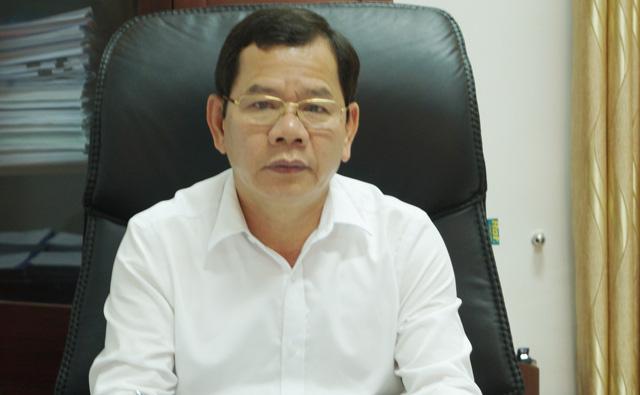 """Quảng Ngãi: Loạn dự án dân cư """"nuốt"""" quỹ đất phát triển thương mại, dịch vụ  - Ảnh 2."""