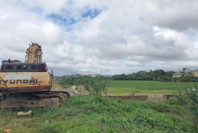 """Quảng Ngãi: Loạn dự án dân cư """"nuốt"""" quỹ đất phát triển thương mại, dịch vụ  - Ảnh 1."""