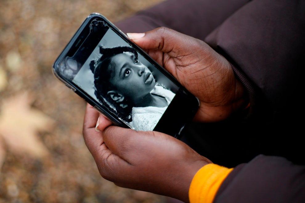 Sát thủ kỳ lạ giết chết bé gái 9 tuổi lần đầu tiên được xác định ở Anh - Ảnh 1.