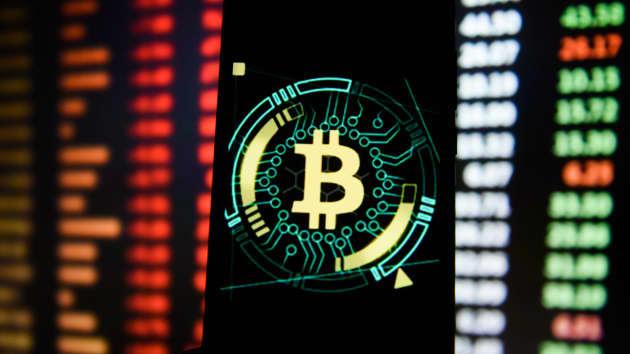 """Ngân hàng Trung ương quyền lực nhất thế giới nói """"lời cay đắng"""" về tiền điện tử - Ảnh 1."""