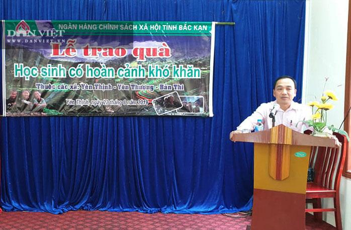 Thực hiện Chỉ thị 14 của Tỉnh ủy Bắc Kạn, hơn 4000 hộ dân được thoát nghèo, vươn lên làm giàu - Ảnh 9.