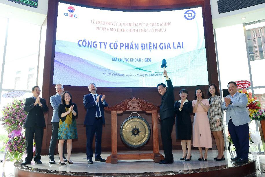 Mua vào 11 triệu cổ phiếu - ông Đặng Văn Thành gắn kết với chiến lược phát triển năng lượng tái tạo của GEC - Ảnh 3.