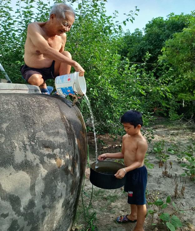 Kể chuyện làng: Về Hà Tĩnh uống nước lu người ơi - Ảnh 1.