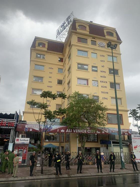 Truy tố Nguyễn Thái Luyện cùng 22 nhân viên của Công ty cổ phần địa ốc Alibaba - Ảnh 2.
