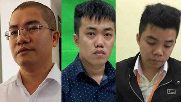Truy tố Nguyễn Thái Luyện cùng 22 nhân viên của Công ty cổ phần địa ốc Alibaba - Ảnh 1.