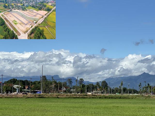 Quảng Ngãi: Chủ tịch tỉnh đưa 247 dự án khu dân cư vào diện xóa bỏ  - Ảnh 1.