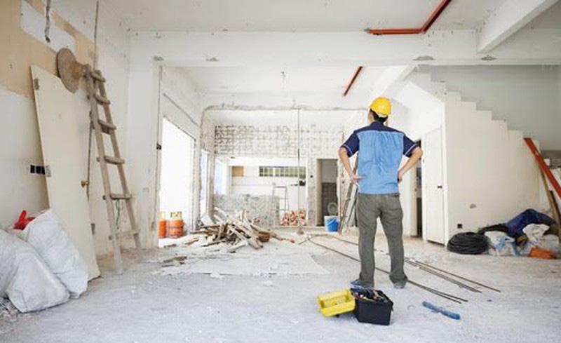 Sửa nhà cuối năm cần lưu ý đến những yếu tố phong thủy này - Ảnh 2.