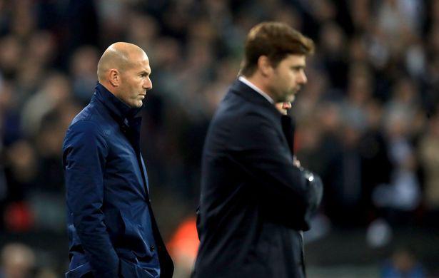 Zidane đối mặt với nguy cơ bị sa thải sớm.
