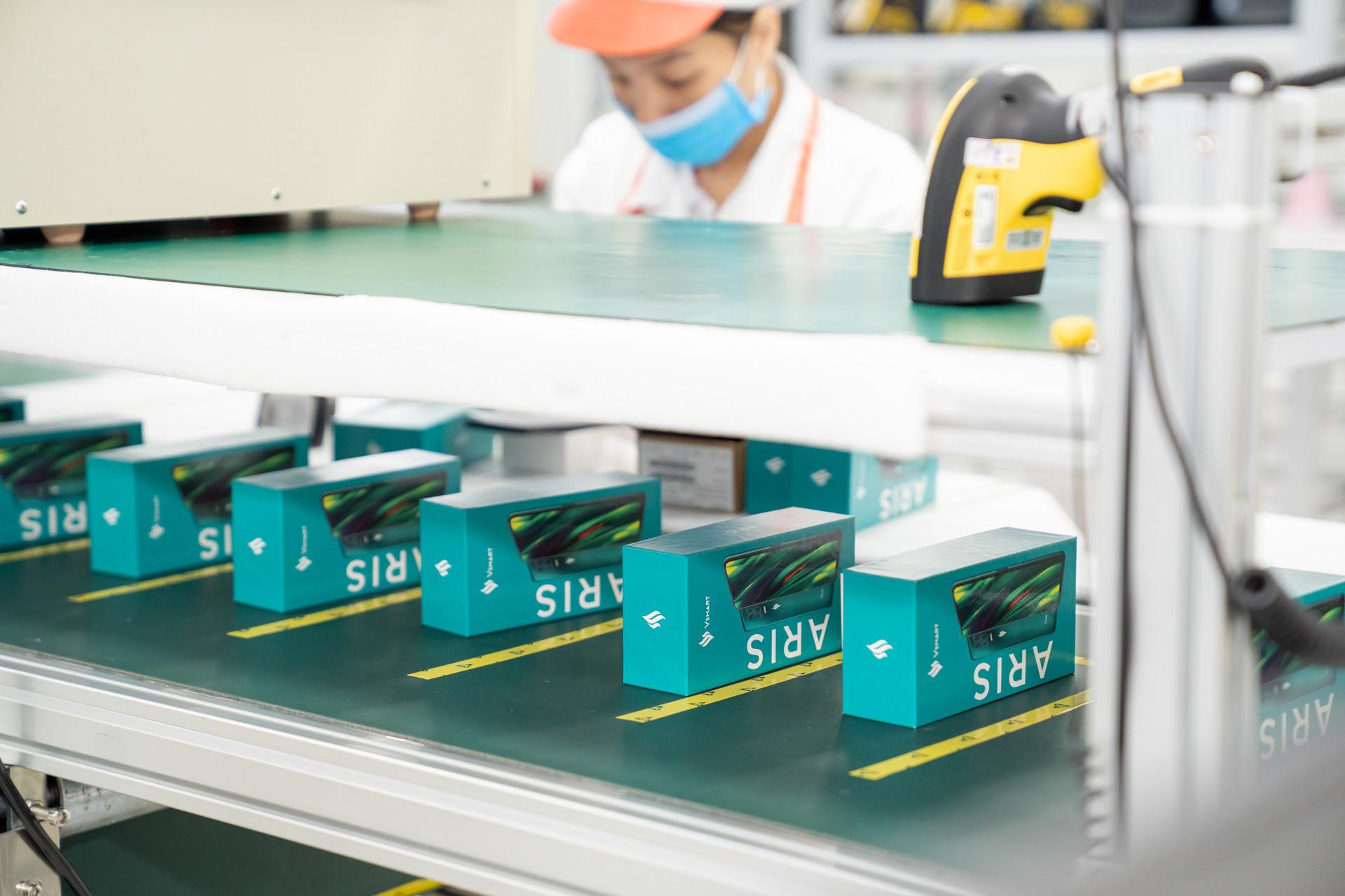 Lãnh đạo VinSmart tiết lộ kế hoạch mang nhiều sản phẩm flagship sang Mỹ - Ảnh 1.