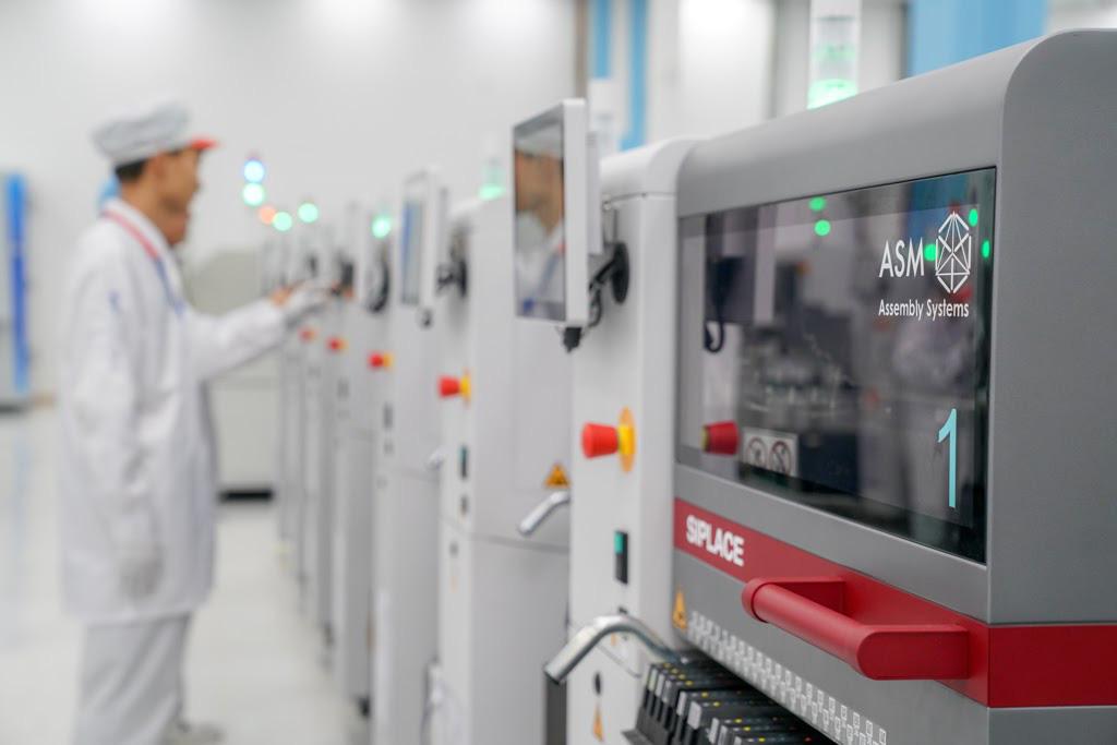 Lãnh đạo VinSmart tiết lộ kế hoạch mang nhiều sản phẩm flagship sang Mỹ - Ảnh 2.