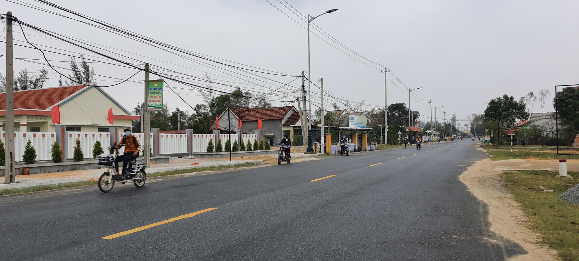 Quảng Nam: Bình Dương đổi thay nhờ thu hút đầu tư hiệu quả - Ảnh 4.