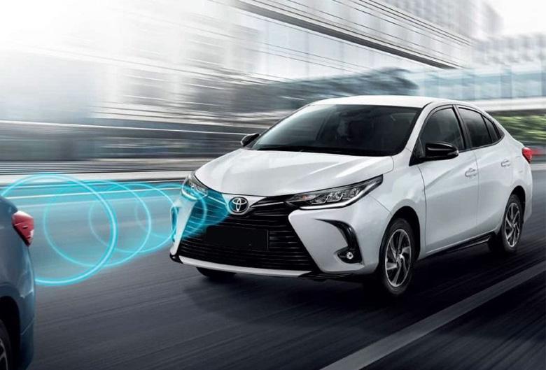 Sức hút khó cưỡng của Toyota Vios 2021 bản G cao cấp  - Ảnh 2.