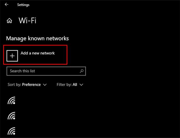 """Cách bảo vệ wifi để tránh tình trạng bị """"xài chùa"""" - Ảnh 12."""