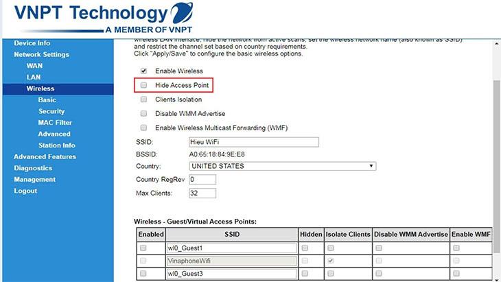 """Cách bảo vệ wifi để tránh tình trạng bị """"xài chùa"""" - Ảnh 9."""