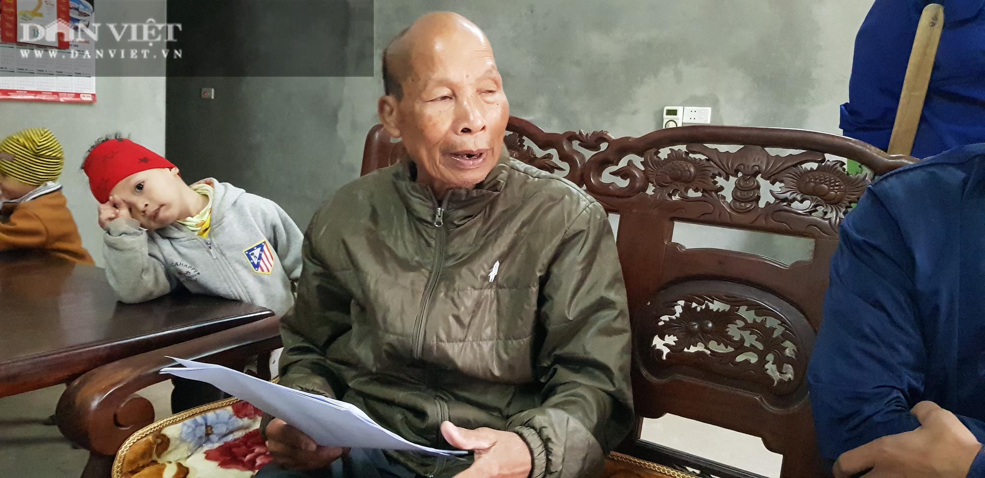 """Phú Thọ: Cuộc sống của gần trăm hộ dân bị """"treo"""" theo dự án """"treo"""" suốt 17 năm - Ảnh 3."""