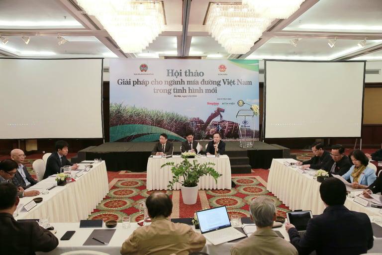 Không tổ chức đấu giá hạn ngạch thuế quan nhập khẩu đường năm 2020 - Ảnh 2.