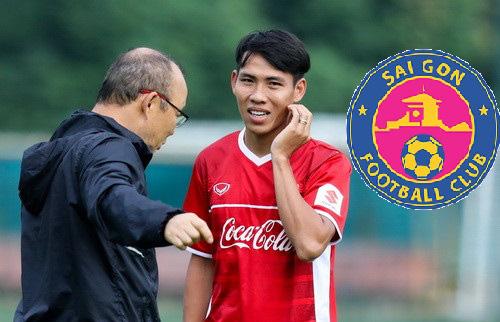 Chuyển nhượng V.League: Sài Gòn FC chiêu mộ cựu sao ĐT Việt Nam - Ảnh 2.