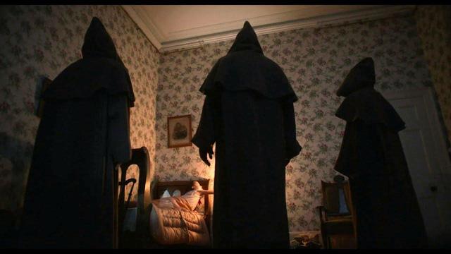 Câu chuyện rùng rợn về ngôi nhà ma ám nổi tiếng nước Anh sắp được vén màn sự thật kinh hoàng - Ảnh 2.