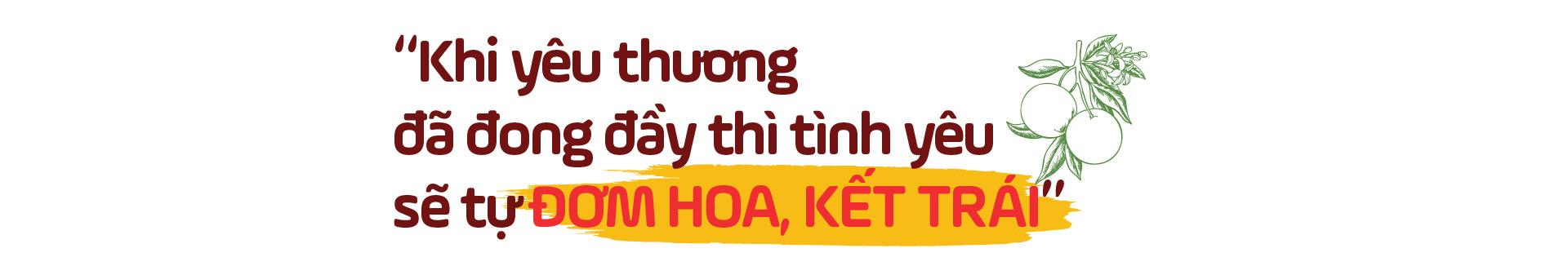 Kiến trúc sư 8x và hành trình sáng tạo các tuyệt phẩm cây Tết độc đáo nhất Việt Nam - Ảnh 14.