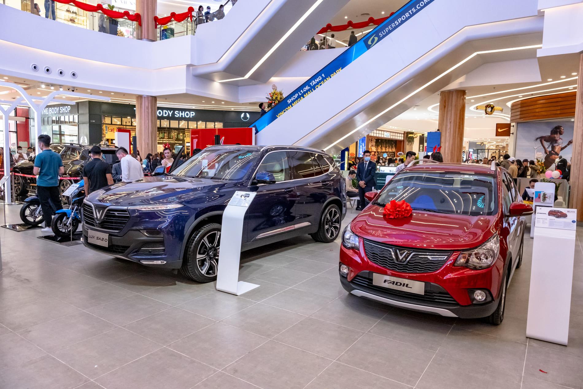 VinFast làm thay đổi cách lựa chọn ô tô của người Việt - Ảnh 2.