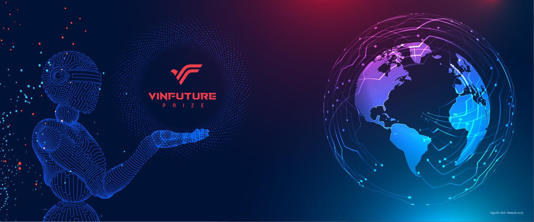 Công bố giải thưởng toàn cầu VinFuture - Ảnh 2.
